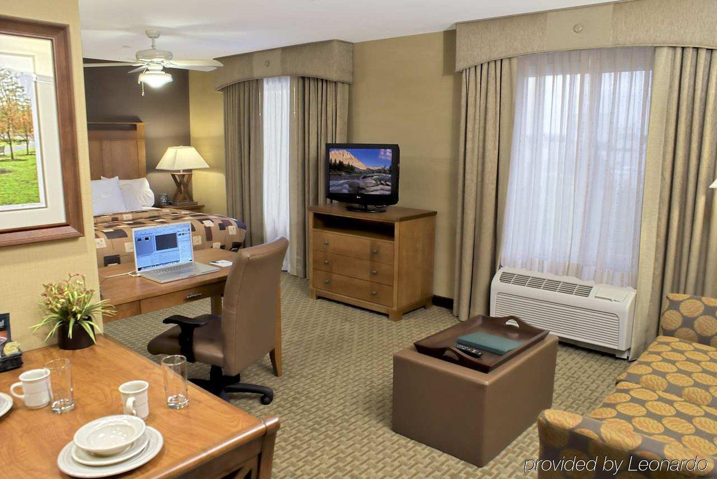 HOMEWOOD SUITES BY HILTON ALLENTOWN-WEST/FOGELSVILLE, ALLENTOWN ***